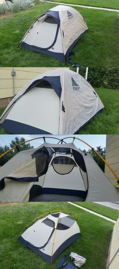 Other Tents and Canopies 179019 Practic 10X 9 Instant Dome C&ing Family Outdoors Sleeps 6 Orange Grey Tent -u003e BUY IT NOW ONLY $139.99 on eBay! & Other Tents and Canopies 179019: Practic 10X 9 Instant Dome ...