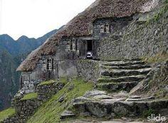 Fantastic And Wonderful Fantasy Houses - okclips.com