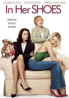 In Her Shoes (Widescreen Edition) Movie http://www.amazon.com/dp/B000CCW2P2/ref=cm_sw_r_pi_dp_48Wiwb05Q5DHH