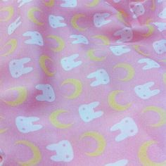 the kind of blankets she cover children (& Piter) with. Cute and bunny patterned. Sailor Moon Aesthetic, Pink Aesthetic, Alluka Zoldyck, The Rocky Horror Picture Show, I Love Someone, Sailor Moon Usagi, Age Regression, Princess Serenity, Gothic