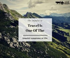 #quoteoftheday #ruralodyssey