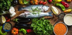 Mediterranean diet may protect your brain in old age, new finding suggests