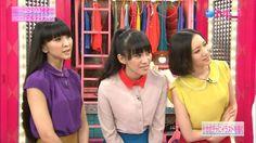 2013年10月 - Perfume キャプ