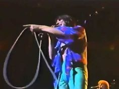 journey lights - stay awhile Live 1980 HQ Re-mastered What a lucky girl in the audience!