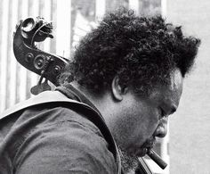 Charles Mingus ::  bassist, composer, conductor and pianist of jazz. also known as an activist against racism.  He was born on April 22, 1922 in Nogales, Arizona,