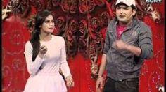 MUKTI MOHAN with Kapil Sharma on Comedy Circus