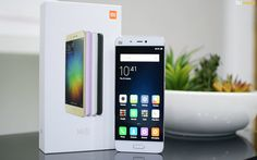 Unboxing and Overview of Xiaomi Mi5