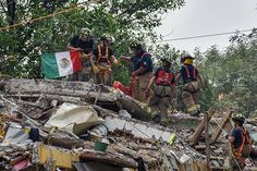 Siete días de incertidumbre en multifamiliar de Tlalpan - El Economista