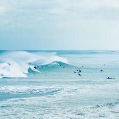 Surf's up! //Manbo