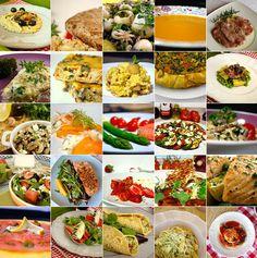 25 receitas rápidas de preparar para se fazer ao jantar