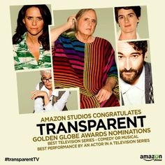 tv series - transparant
