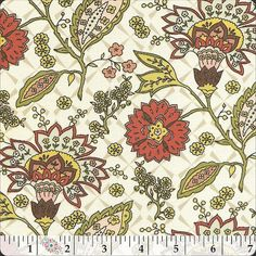 RETROSPECTIVE by Art Gallery Fabrics 1 yard by northcountryquilts