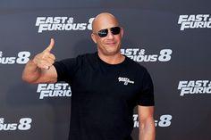 Know your star: Vin Diesel