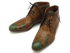これまでMEMESTYLEが手掛けた革靴やアイテムをギャラリーでご紹介