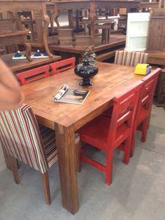 Charmant Organica Furniture Real Reclaimed Wood Orlando FL