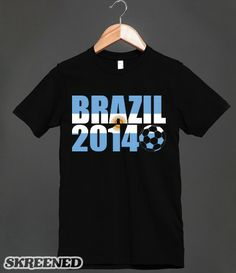 World Cup 2014 - Argentina