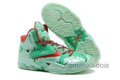 http://www.jordanaj.com/nike-lebron-11-xi-christmas-limited.html NIKE LEBRON 11 XI CHRISTMAS LIMITED Only $129.00 , Free Shipping!