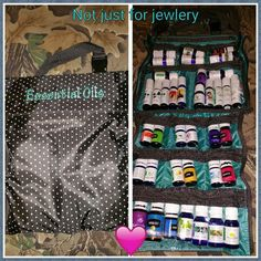 Jewelry Keeper >Click Picture to Shop Miriam's Website