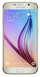 Samsung Galaxy S6, Gold Platinum 32GB (AT&T) -   - http://www.mobiledesert.com/cell-phones-mp3-players/samsung-galaxy-s6-gold-platinum-32gb-att-com/