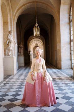Marie-Antoinette par Sofia Coppola