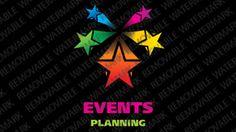 Entertainment,Low Budget Logo Templates by Logann