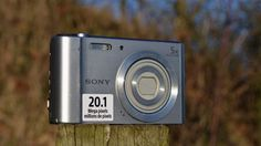 Sony Cyber-shot W800 review | The W800 is the cheapest Cyber-shot you can buy, but it still packs a 20.1MP sensor and 5x optical zoom. Reviews | TechRadar
