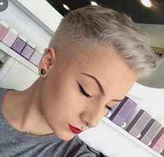 Opinions of her look? http://ift.tt/1V6lF6M