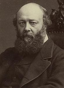 Robert Arthur Talbot Gascoyne-Cecil, 3rd Marquess of Salisbury, KG GCVO PC (3 February 1830 – 22 August 1903), styled Lord Robert Cecil before 1865 and Viscount Cranborne from June 1865 until April 1868, was a British Conservative statesman and thrice Prime Minister, serving for a total of over 13 years. The first British Prime Minister of the 20th century, he was the last Prime Minister to head his full administration from the House of Lords.