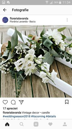 Palm Sunday, Wreaths, Weddings, Table Decorations, Vintage, Home Decor, Fotografia, Decoration Home, Door Wreaths