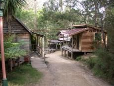 Australian Gold, History and Culture Info. There are links at the bottom of the page here too. The information is produced by the Gold Rush Colony Theme Park.