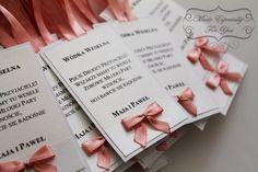 Biała konwalia: Zawieszki na alkohol Wedding Decorations, Wedding Ideas, Foxes, Weddings, Diy, Crafts, Events, Manualidades, Bricolage