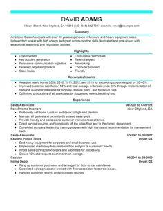 resume examples quebec resume examples pinterest resume