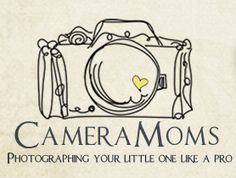 Awesome site!! Camera Moms... photographing your little one like a pro.