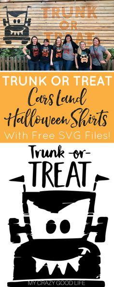 Trunk or Treat | Car
