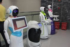 pangolin robot company has been working in R&D, production and sales of the robot,is pioneer and leader of smart restaurant in China,