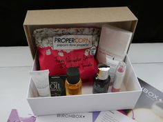 Another New Day - August Birchbox