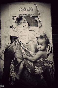 Lost Street Art of London