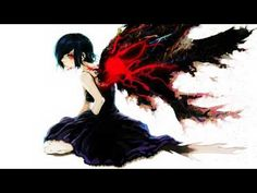 Tokyo Ghoul OP - Unravel - Female Cover - YouTube