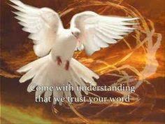 ▶ Veni Creator Spiritus Holy Gifts - YouTube