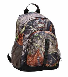 Timber Ridge All Day Pack (12 x 6 x 6.5-Inch) ** Check this awesome product by going to the link at the image. (This is an Amazon Affiliate link and I receive a commission for the sales)