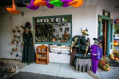 Did you hear we won the window display contest?  While we gear up for Halloween here are a few reminders, we are open (even if the power goes out), we happily accept donations of candy for Halloween night if you want to drop any off, our haunted pathway will be available for the community on Halloween night. Three cheers for all things Halloween!  And for a few more ideas check out our IG stories. *Halloween festivities may be modified for 2020 with the pandemic.  #visitnevadacity