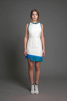 wwwelainemcgoverncom   Shop Ss 15, High Neck Dress, Spring Summer, Shopping, Collection, Dresses, Fashion, Turtleneck Dress, Vestidos