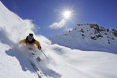 5 Ways To Ski Off Piste Safely