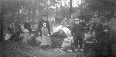 belgische vluchtelingen in Nederland 1914