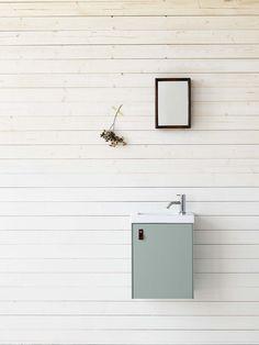 Bathroom series Compact from Ballingslöv Bathroom Hooks, Compact, Door Handles, Garage Doors, Mirror, Outdoor Decor, Furniture, Bathrooms, Design