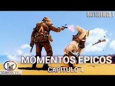 Battlefield 1 Momentos Épicos de la Comunidad Capítulo 4