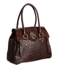 Silvio Tossi bag
