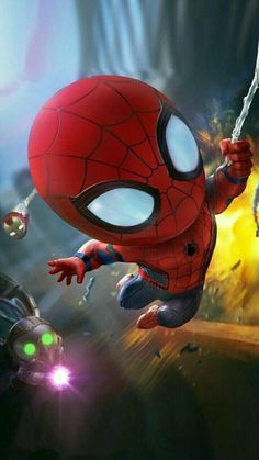 Marvel wallpaper 20 Best HD Wallpapers images for Mobile Android Wallpaper Teach Your Child Phono Chibi Marvel, Marvel Art, Marvel Heroes, Marvel Avengers, Marvel Comics, Baby Marvel, Spiderman Marvel, Wallpaper World, Man Wallpaper