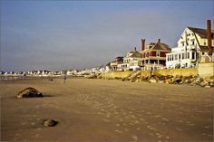 """Been visiting this beach since Kindergarten...""""We're on our way to the beach, the beach!"""" Thanks Sandy..."""