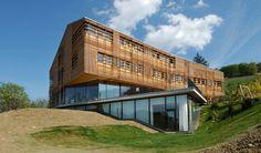Hotel Celjska Koca - Slovenia